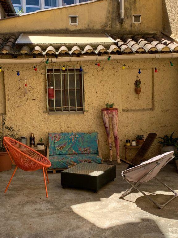 Appartement à louer 1 16.5m2 à Avignon vignette-2