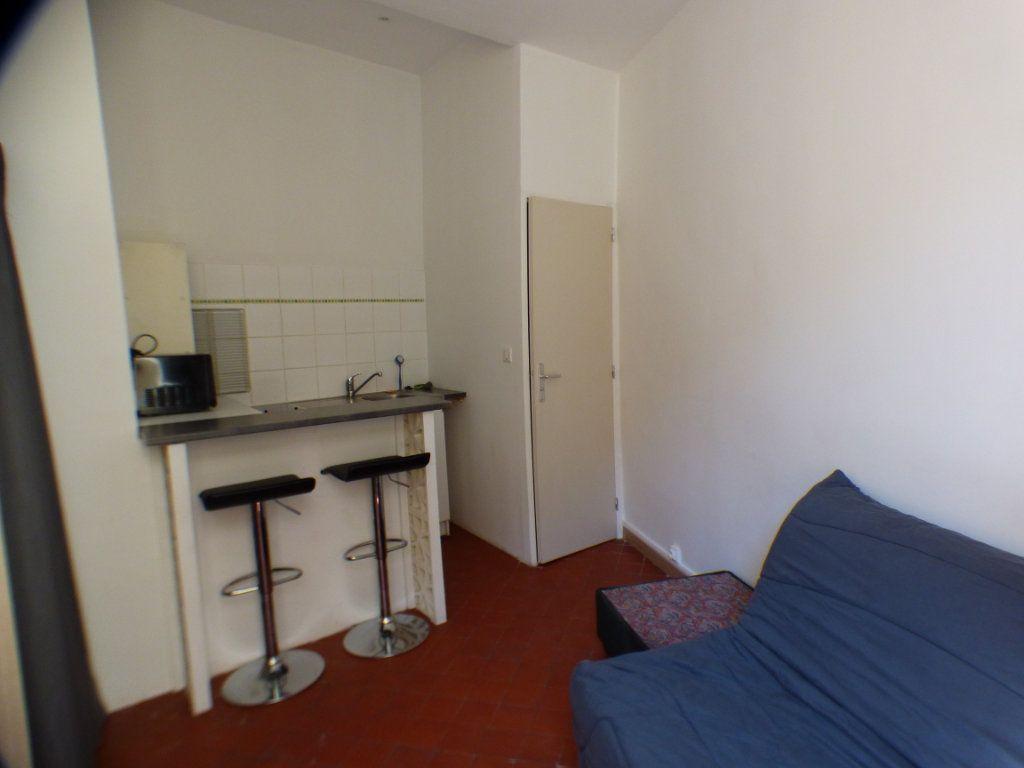 Appartement à louer 1 16.5m2 à Avignon vignette-3