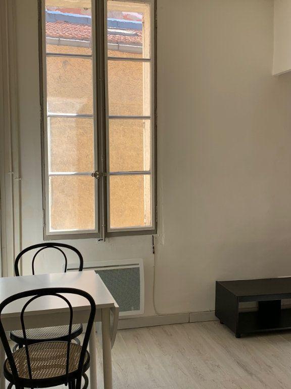 Appartement à louer 1 16.5m2 à Avignon vignette-5