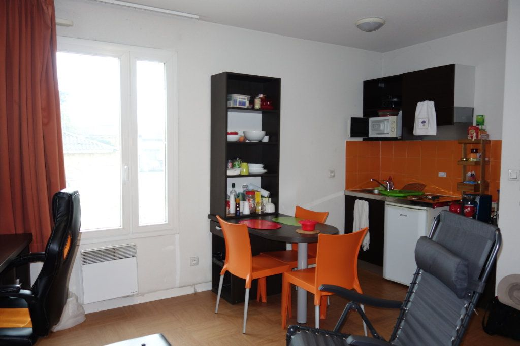 Appartement à vendre 2 37.9m2 à Avignon vignette-1
