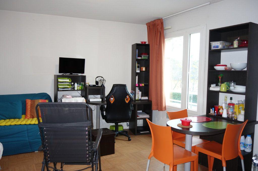 Appartement à vendre 2 37.9m2 à Avignon vignette-2
