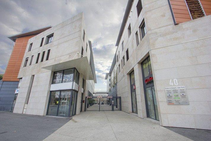 Appartement à vendre 2 37.9m2 à Avignon vignette-3