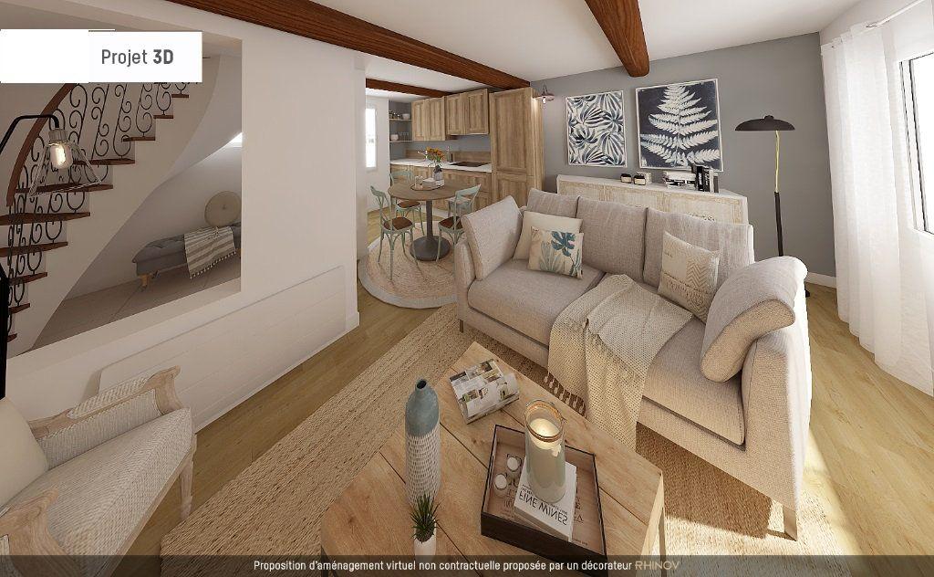 Maison à vendre 3 69m2 à Barbentane vignette-1