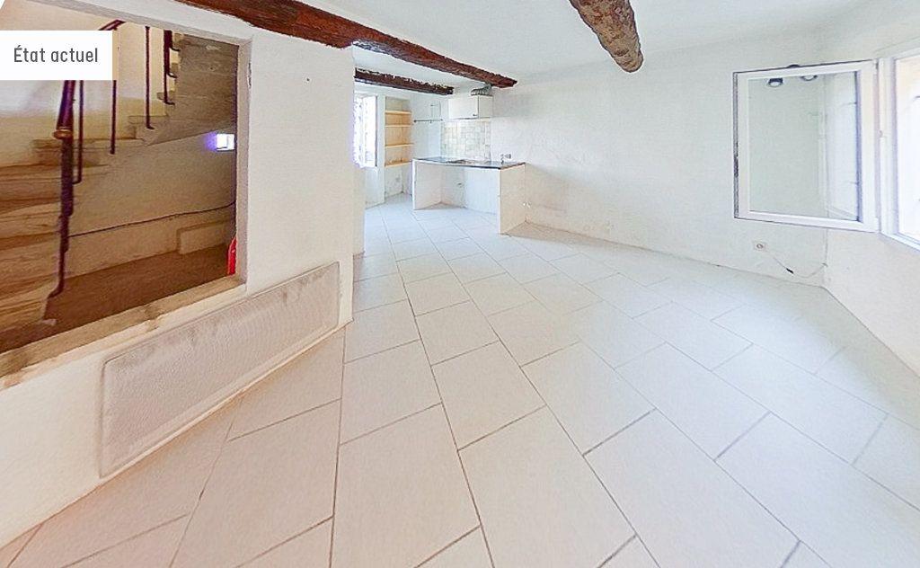 Maison à vendre 3 69m2 à Barbentane vignette-2