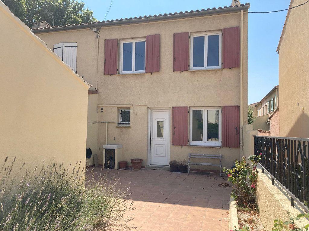 Maison à vendre 5 92m2 à Avignon vignette-3