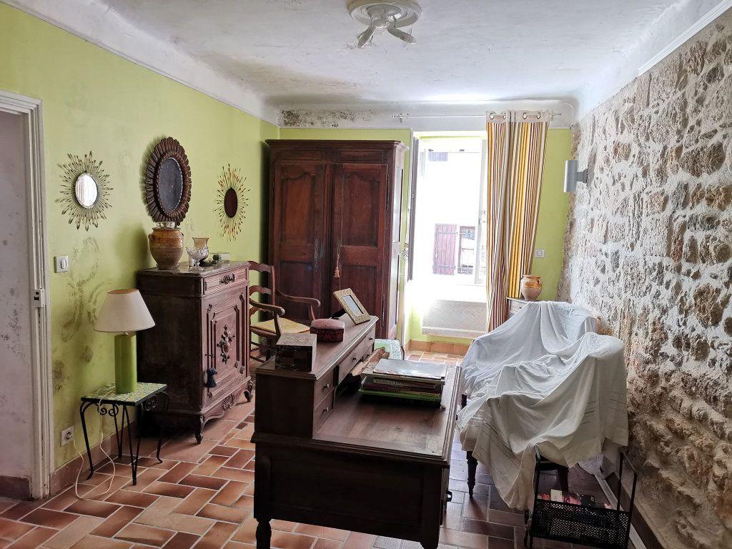 Maison à vendre 4 90m2 à Fournès vignette-3