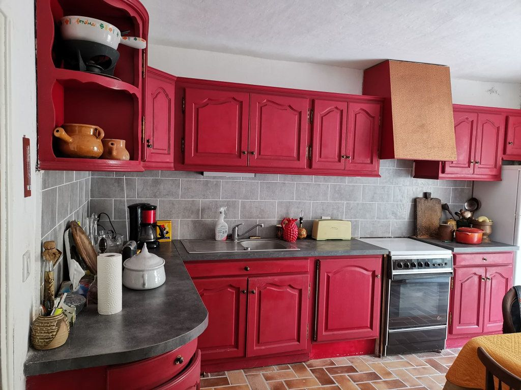 Maison à vendre 4 90m2 à Fournès vignette-4
