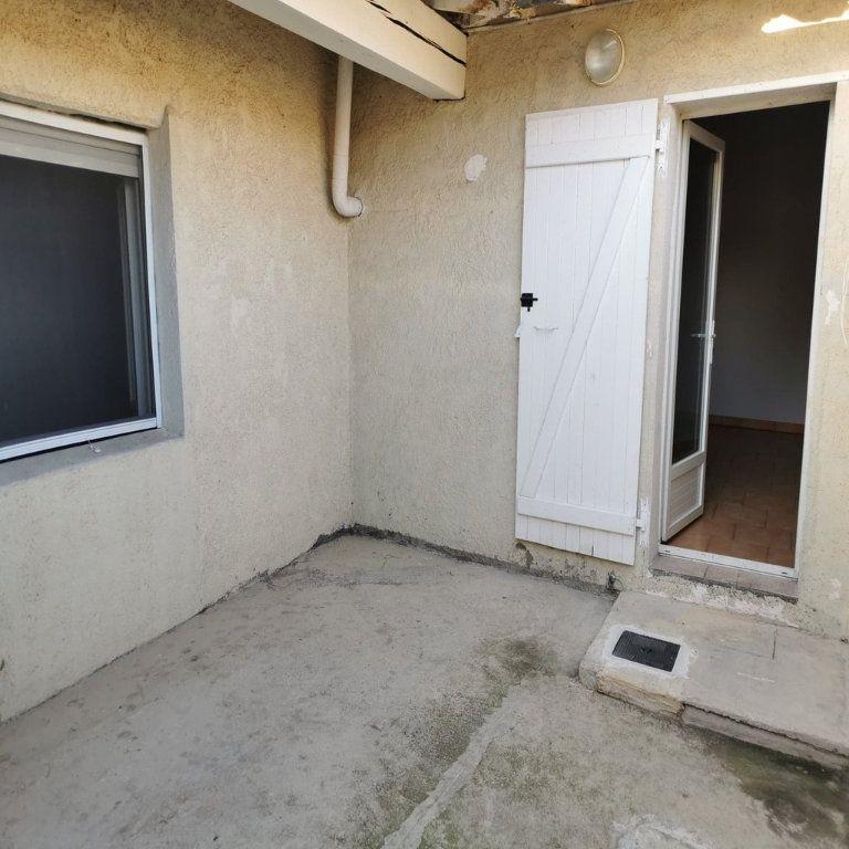 Appartement à louer 2 35m2 à Rochefort-du-Gard vignette-6