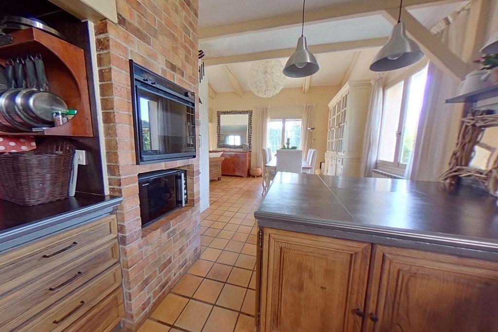 Maison à vendre 5 145m2 à Entraigues-sur-la-Sorgue vignette-5