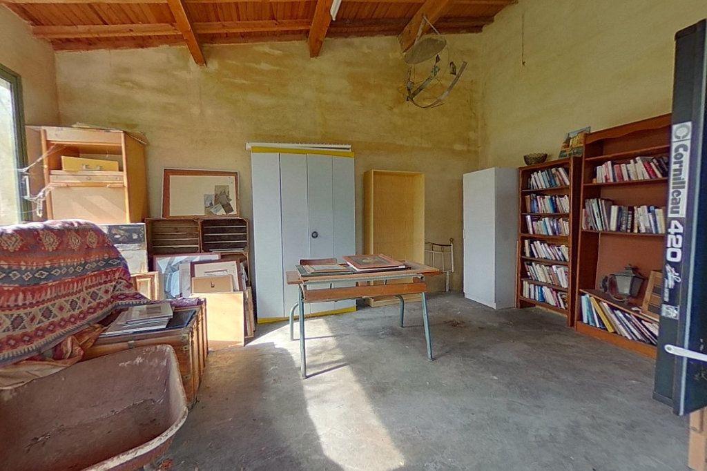 Maison à vendre 5 145m2 à Entraigues-sur-la-Sorgue vignette-15