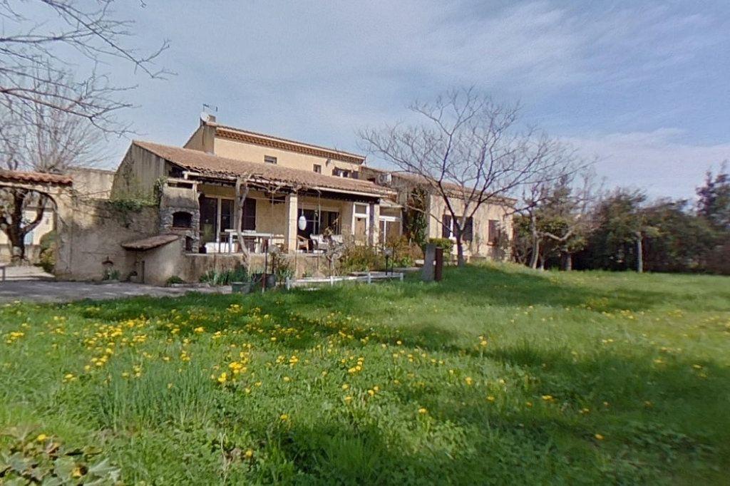 Maison à vendre 5 145m2 à Entraigues-sur-la-Sorgue vignette-17