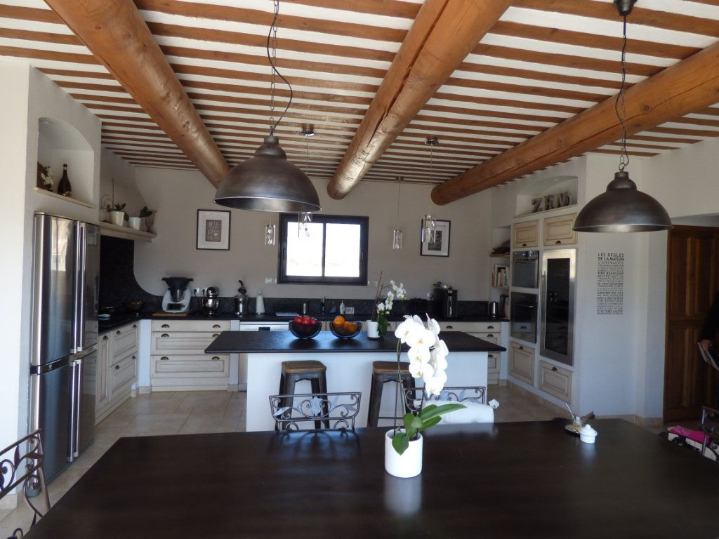 Maison à vendre 7 220m2 à Vedène vignette-7
