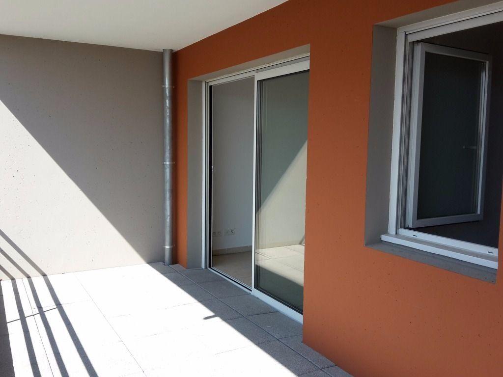 Appartement à vendre 2 50.24m2 à Le Pontet vignette-1