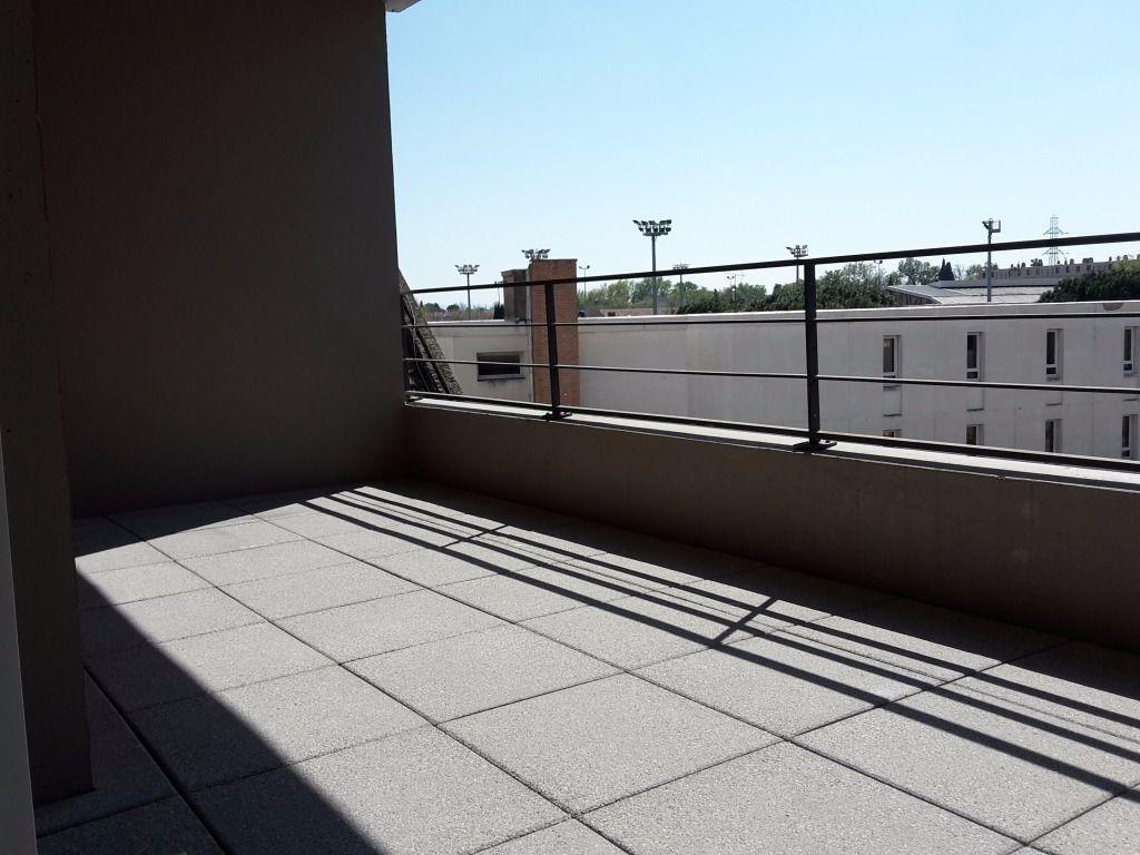 Appartement à vendre 2 50.24m2 à Le Pontet vignette-2