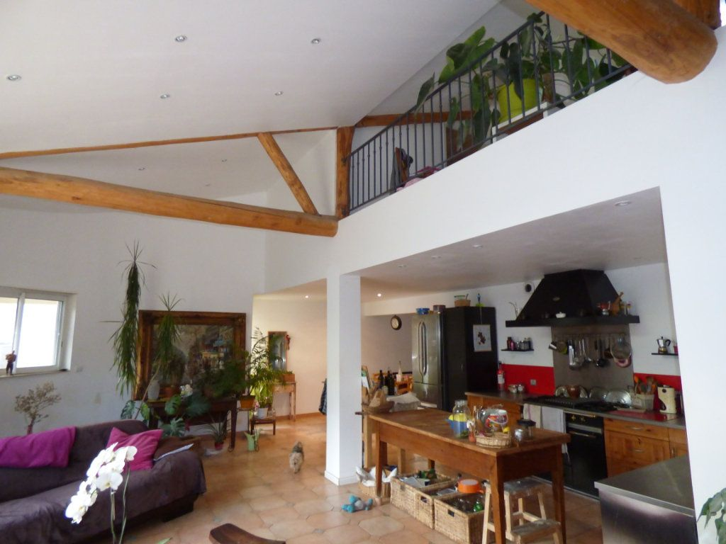 Maison à vendre 5 400m2 à Morières-lès-Avignon vignette-2