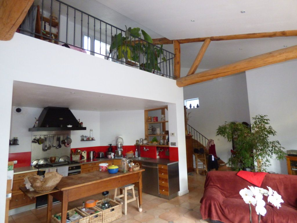 Maison à vendre 5 400m2 à Morières-lès-Avignon vignette-4