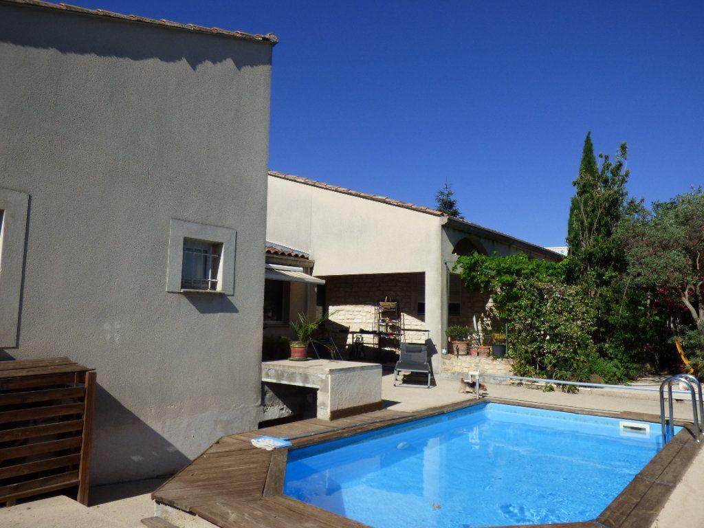 Maison à vendre 5 400m2 à Morières-lès-Avignon vignette-5