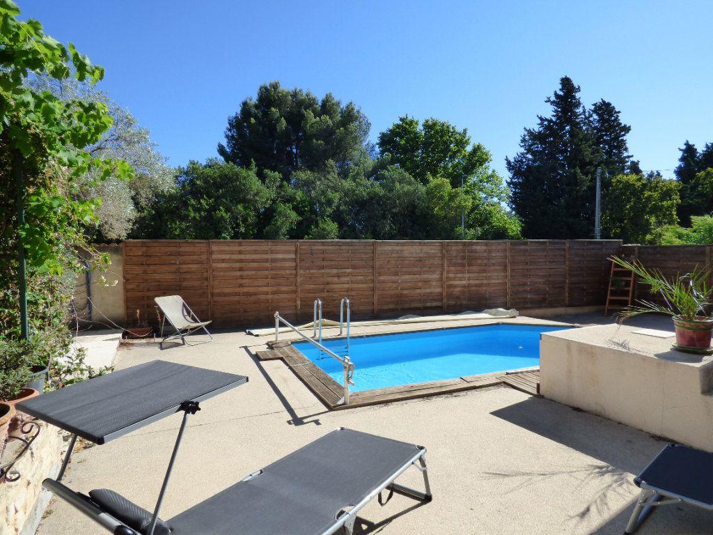 Maison à vendre 5 400m2 à Morières-lès-Avignon vignette-6