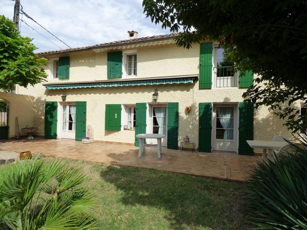 Maison à vendre 6 150m2 à Vedène vignette-1
