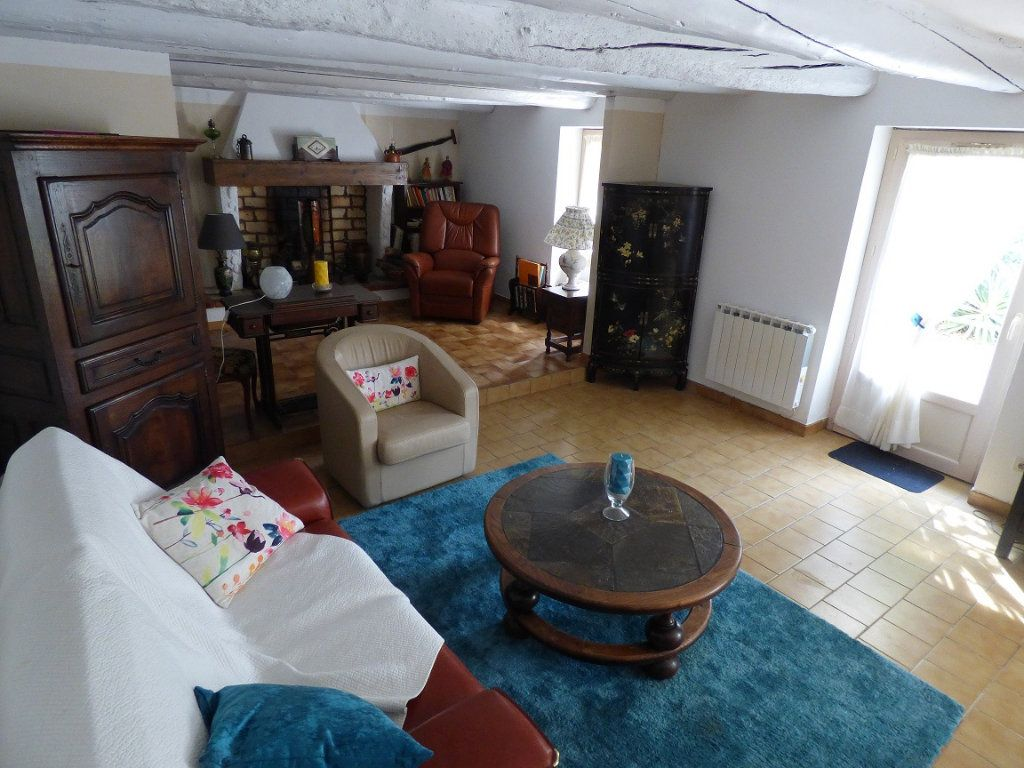 Maison à vendre 6 150m2 à Vedène vignette-7