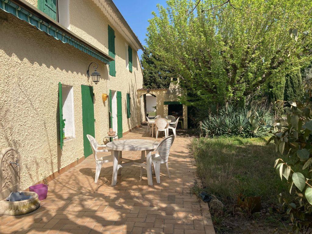 Maison à vendre 6 150m2 à Vedène vignette-15