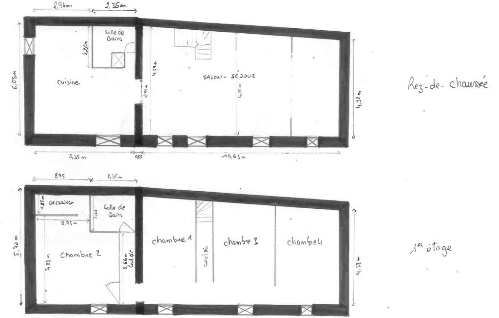 Maison à vendre 6 150m2 à Vedène vignette-16
