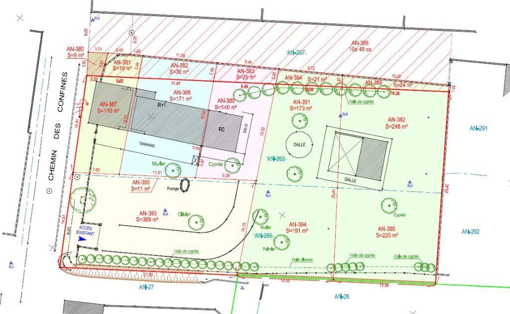 Maison à vendre 6 150m2 à Vedène vignette-17
