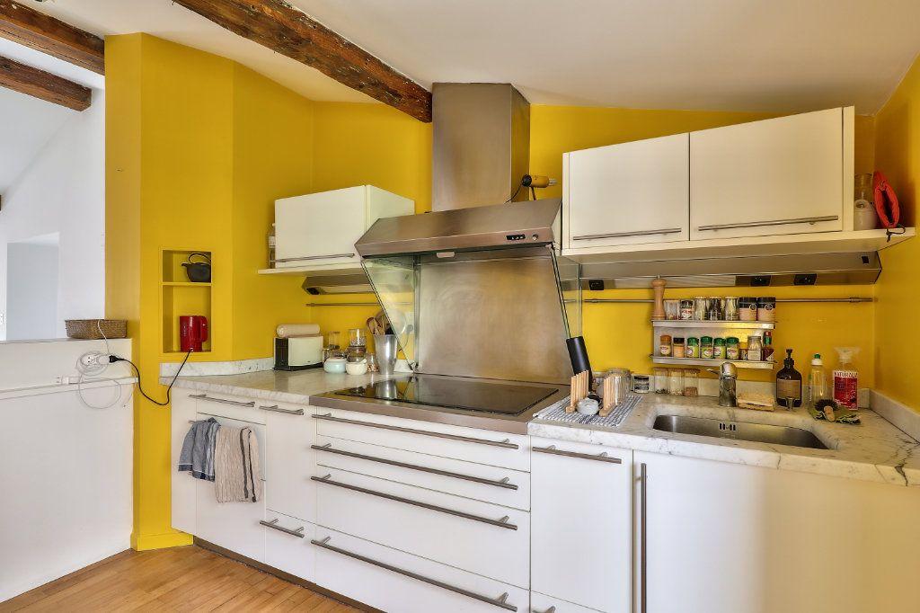 Appartement à vendre 4 129.48m2 à Avignon vignette-5