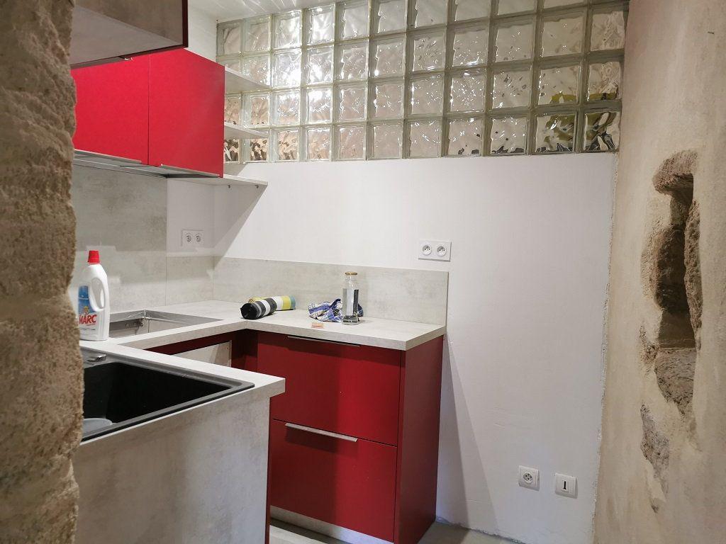 Appartement à louer 2 66m2 à Pujaut vignette-4