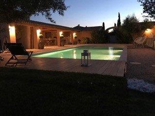 Maison à vendre 6 201m2 à Morières-lès-Avignon vignette-2