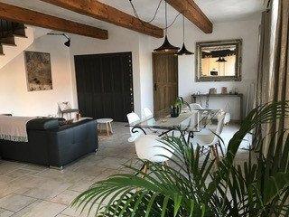 Maison à vendre 6 201m2 à Morières-lès-Avignon vignette-3