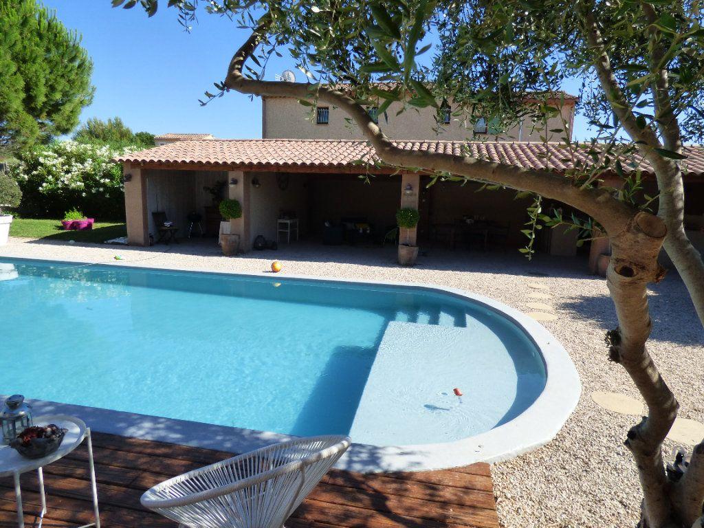 Maison à vendre 6 201m2 à Morières-lès-Avignon vignette-8