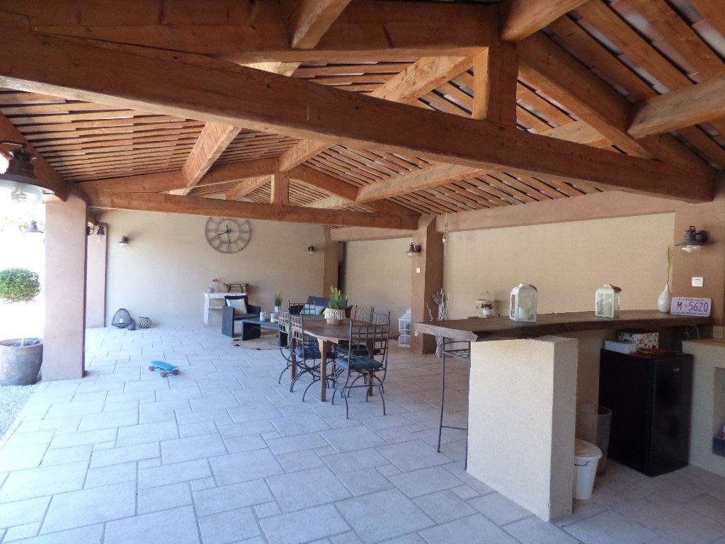Maison à vendre 6 201m2 à Morières-lès-Avignon vignette-14