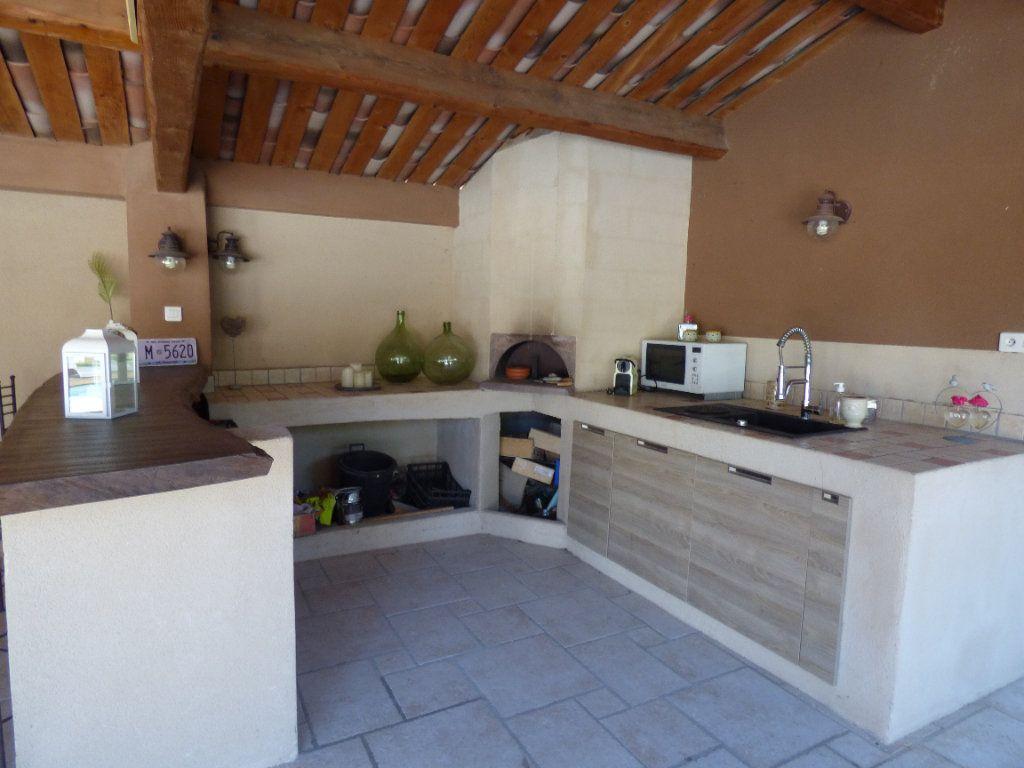 Maison à vendre 6 201m2 à Morières-lès-Avignon vignette-16