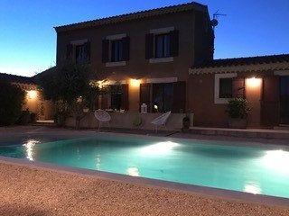 Maison à vendre 6 201m2 à Morières-lès-Avignon vignette-17
