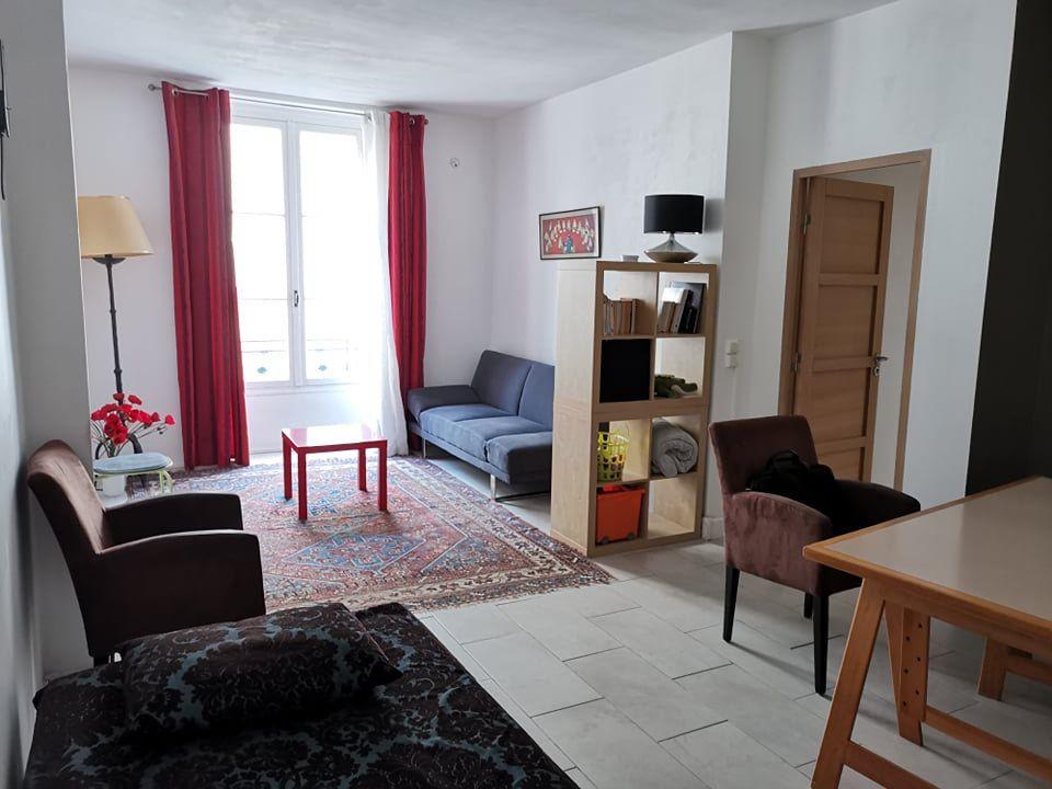 Appartement à vendre 3 52m2 à Nîmes vignette-1