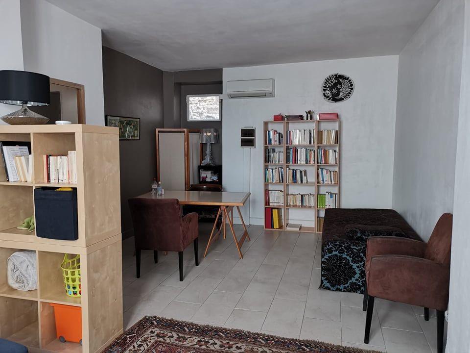 Appartement à vendre 3 52m2 à Nîmes vignette-2