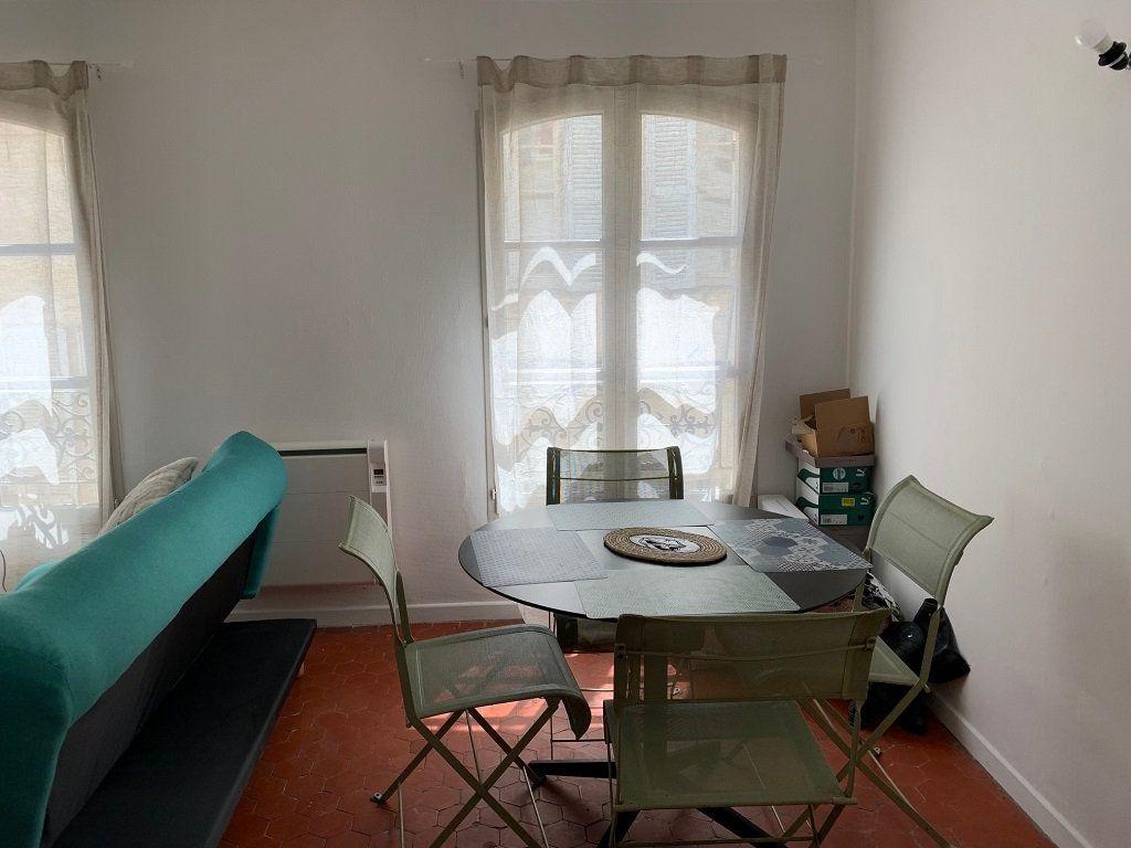 Appartement à louer 2 39m2 à Avignon vignette-2