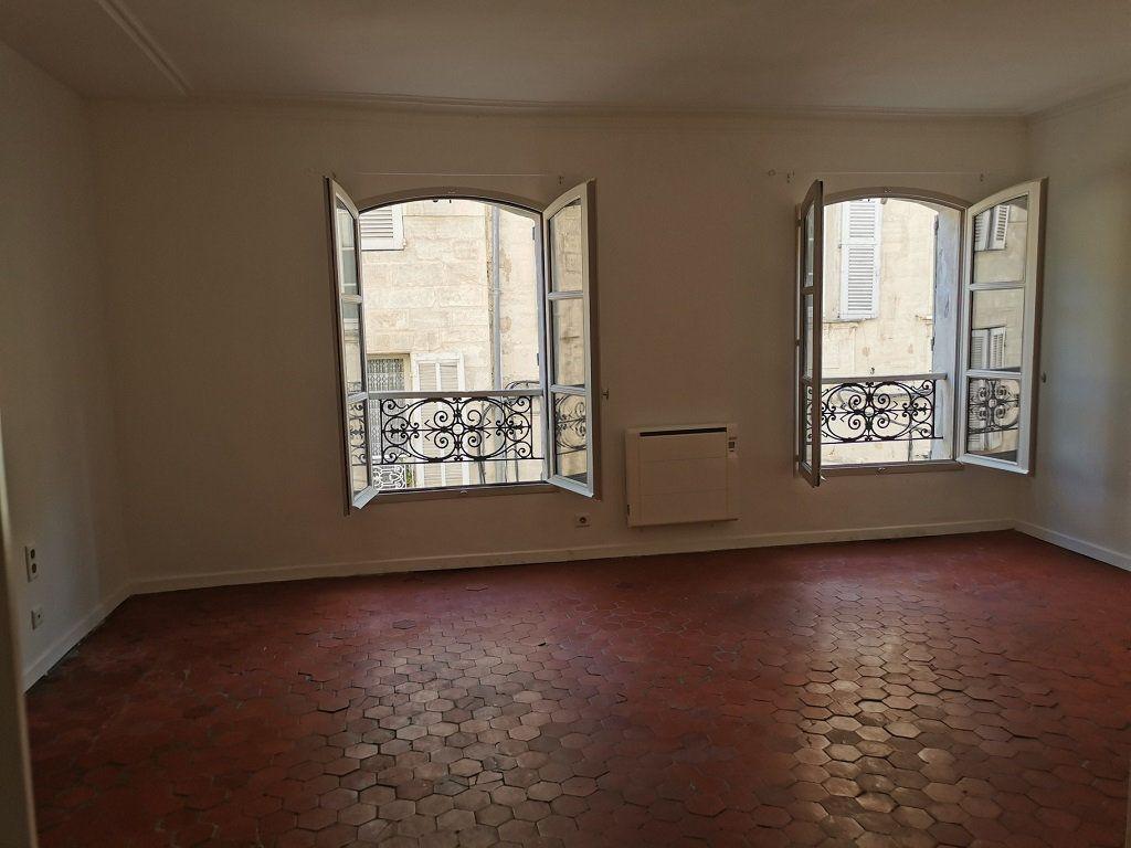 Appartement à louer 2 39m2 à Avignon vignette-4