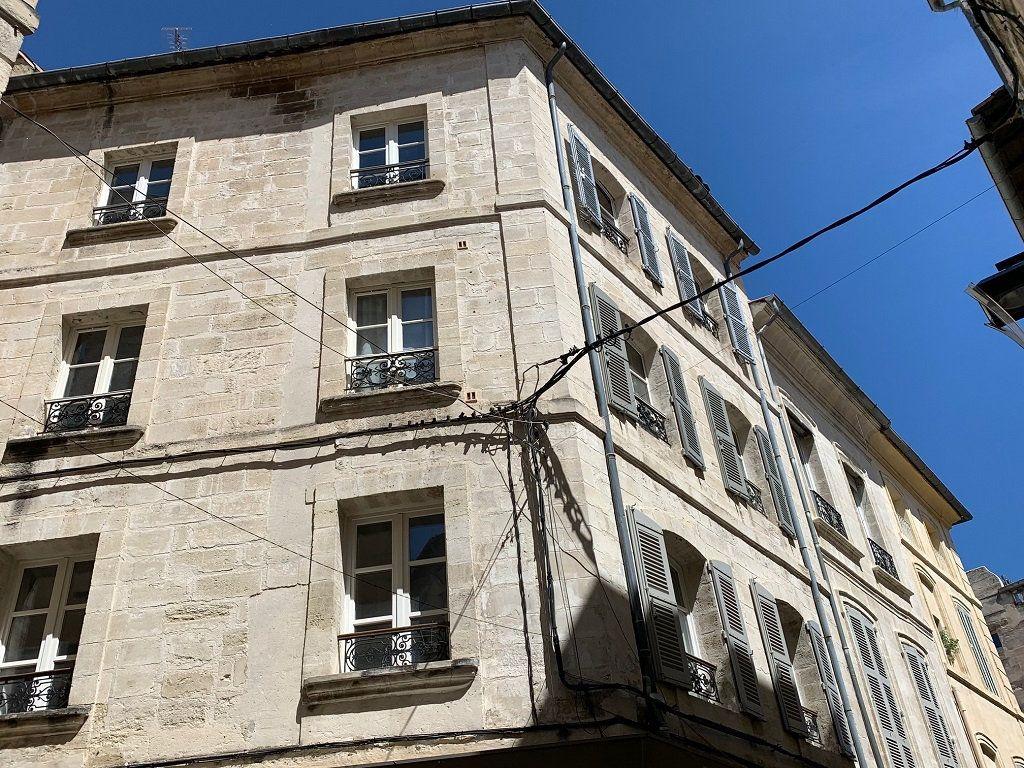 Appartement à louer 2 39m2 à Avignon vignette-8