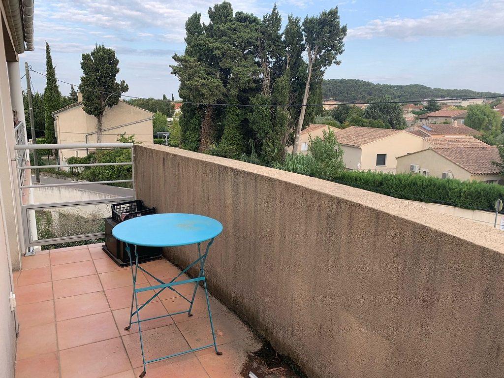 Appartement à louer 2 45m2 à Châteaurenard vignette-4