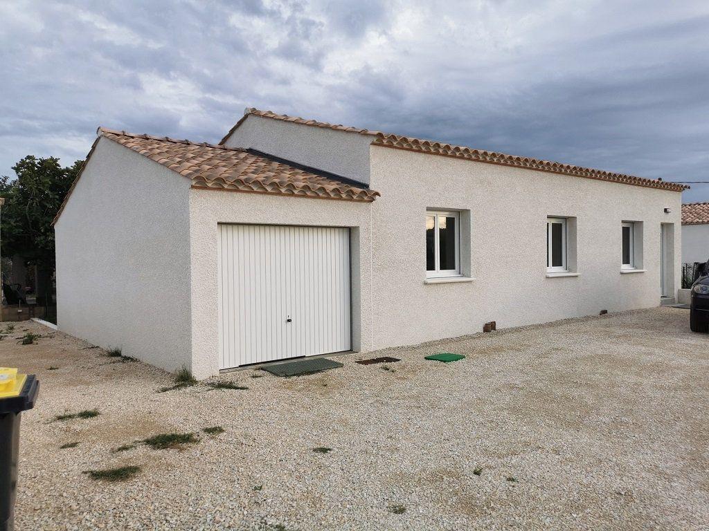Maison à louer 4 93.72m2 à Rochefort-du-Gard vignette-1