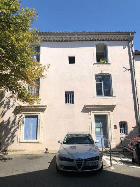Appartement à louer 1 29.63m2 à Rochefort-du-Gard vignette-6