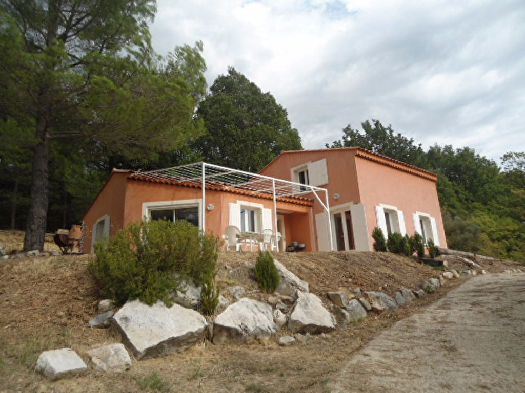 Maison à vendre 5 160m2 à Artignosc-sur-Verdon vignette-1