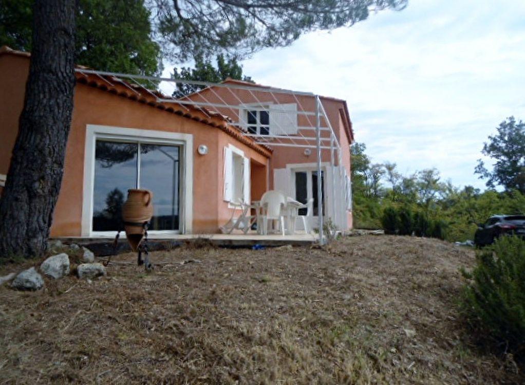 Maison à vendre 5 160m2 à Artignosc-sur-Verdon vignette-2