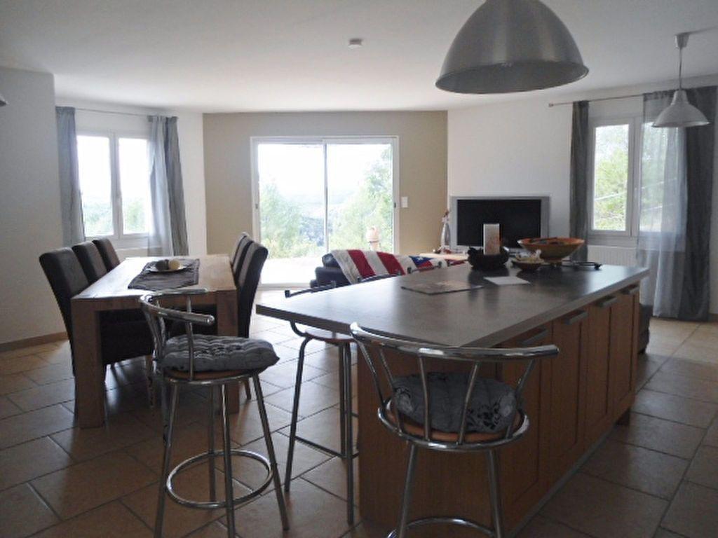 Maison à vendre 5 160m2 à Artignosc-sur-Verdon vignette-5