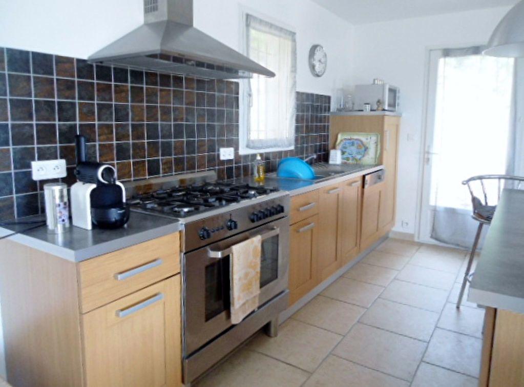 Maison à vendre 5 160m2 à Artignosc-sur-Verdon vignette-6