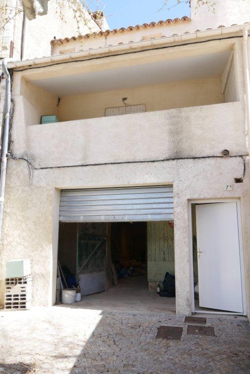 Maison à vendre 4 100m2 à Bauduen vignette-10