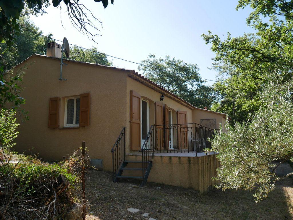Maison à vendre 3 78m2 à Bauduen vignette-1