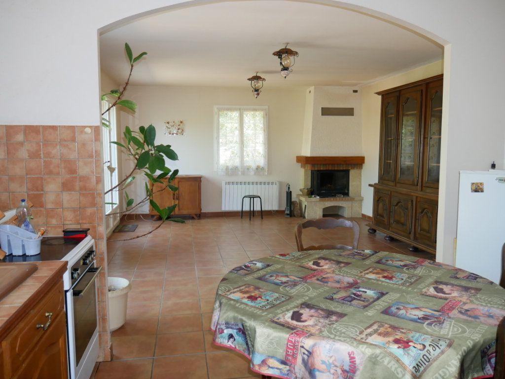 Maison à vendre 3 78m2 à Bauduen vignette-2